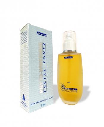 Phyto-Whitening Facial Toner 110ml (Alcohol-Free)